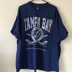 Tampa bay lightning tee